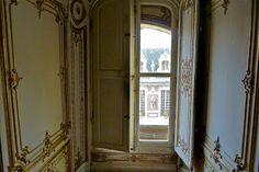 Marie Z Johnston: Versailles: A Private Tour