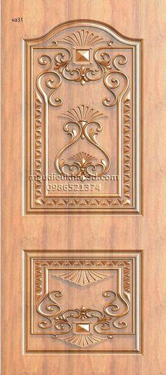 Main Door Design, Front Door Design, Partition Design, House Front Door, Shutter Doors, Pooja Rooms, Room Doors, Entrance Doors, Wooden Doors