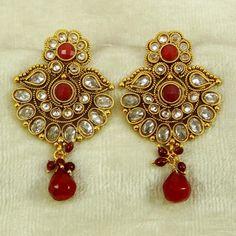I love my dangle earrings.  #earrings #jewelry