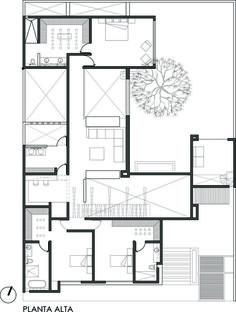 Casa Mezquite,Floor Plan 02