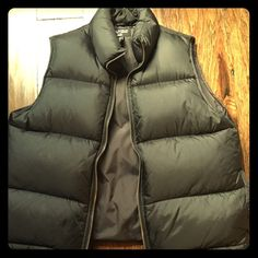 Ralph Lauren Puffer Vest Worn a lot - but great condition. Ralph Lauren Jackets & Coats Puffers