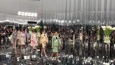 1/2  The full @chanelofficial haute couture show  #pfw #hautecouture #chanel #paris #lofficielnl : @nicolettegoldsmann  via L'OFFICIEL NL MAGAZINE INSTAGRAM - Fashion Campaigns  Haute Couture  Advertising  Editorial Photography  Magazine Cover Designs  Supermodels  Runway Models