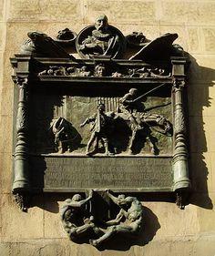 Madrid - Wikipedia, the free encyclopedia Dom Quixote, Centenario, Fantasy Landscape, Dear Friend, Have Fun, Darth Vader, Country, Mayo, Rues