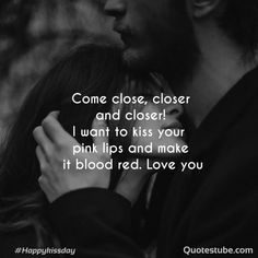 February, being the most love-filled month of the year. As we all know, the day prior to Valentine Day is Kiss Day. Here are kiss day quotes to share. Happy Kiss Day Quotes, Kiss Day Messages, Kiss Day Images, Kiss Meaning, Best Kisses, Lion Pictures, Kissing Him, Do You Remember, Kiss You
