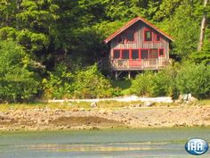 Ocean Dream  Tofino Vakantiewoningen  Brits Columbia Canada