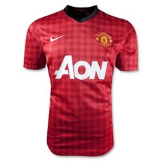 ▂ ▃ ▅ ▆ █ Recommendations For You █ ▆ ▅ ▃ ▂ Search & buy on this app http://apps.facebook.com/apparel-accstore RManchester United Man Utd 12-13 2012-2013 Blank Home (Size M) Soccer Jersey Football Shirt From Man United Price:	$49.95