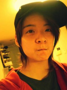 Amber liu, Amber and Gold on Pinterest F(x) Amber Pre Debut