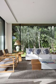 Casa Portobello,© Denilson Machado - MCA Estudio