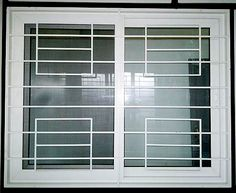 Thermoglaze UPVC Frame Windows- Where ever you go our upvc services will get in touch with you. call on us at: 9980473395 Modern Window Design, Grill Gate Design, Window Grill Design Modern, Balcony Grill Design, Balcony Railing Design, Door Gate Design, Steel Grill Design, Steel Gate Design, Window Security Bars