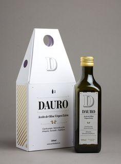 DAURO 2 bottle pack (Packaging, Print) by Lo Siento Studio, Barce...