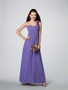 Alfred Angelo Bridal Style 7138L from Bridesmaids