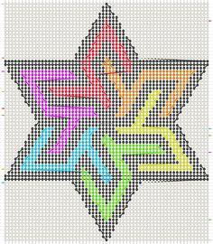 Alpha Pattern #19711 added by toribug11
