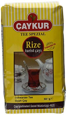 Caykur Rize Tea - 500g *** Find out more at the image link.