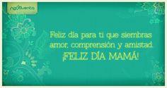 Con todo el amor para Mamá. facebook.com/Novaventa