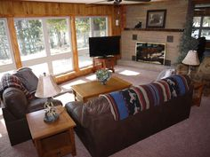 3 BR ?den sleep? avail aug 8-14 Cottage vacation rental in Hayward from VRBO.com! #vacation #rental #travel #vrbo