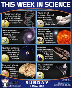Science Summary of The Week What Is Science, Physical Science, Science Education, Science And Nature, Wow Facts, Wtf Fun Facts, Interesting Science Facts, Science Boards, Breakup Quotes