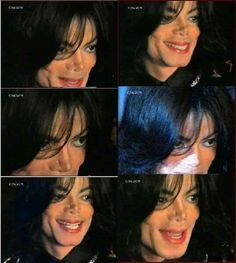 Beautiful... The King of Style, Pop, Rock and Soul! | Michael Jackson Photo Collage & Montages that I love! - by ⊰@carlamartinsmj⊱