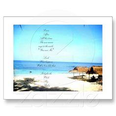 A Love Like That Postcard