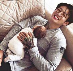 Bts Jungkook, Jungkook Fanart, Jung Kook, Mafia, Korean Babies, Foto Jimin, Bts Imagine, Bts Korea, Bts Edits