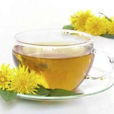 O chá de dente-de-leão é bom para a saúde - Foto:Getty Images