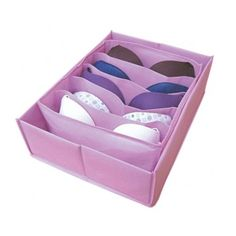 Bra drawer organizer... Need this to sort out my drawer for my new room