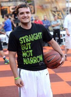 #JoshHutcherson's Third Annual Celebrity Basketball Game For SBNN http://www.panempropaganda.com/movie-countdown/2014/8/10/josh-hutchersons-third-annual-celebrity-basketball-game-for.html/