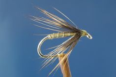 Greenwell Spider Fly - FlyFishing with Fish4Flies.com