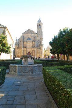 Úbeda, Andalucía, España.