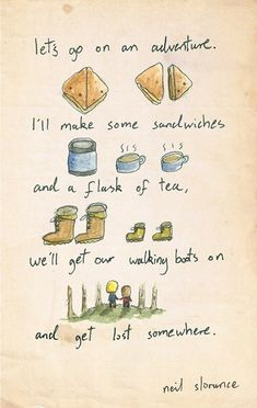 Lets get lost somewhere. Adventure with me my love? Just In Case, Just For You, Let It Be, Adventure Is Out There, Adventure Time, Nature Adventure, Greatest Adventure, Adventure Travel, Lets Get Lost