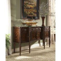 Fine Furniture Design Hyde Park Sideboard