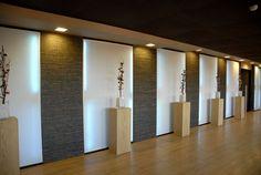Banca Mediolanum,  Milano - Studio Isacco Brioschi - Lighting Buzzi & Buzzi