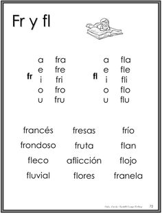 Libro magico para fotocopiar - Tap the link to shop on our official online store! You can also join our affiliate and/or rewards programs for FREE! Bilingual Centers, Bilingual Education, Spanish Teaching Resources, Teacher Resources, Speech Language Therapy, Speech And Language, Spanish Language, Spanish Sentences, Learning Sight Words