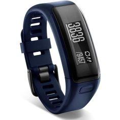 Garmin vivosmart HR Activity Tracker with Wrist-Based Heart Rate Monitor