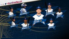 The first update of All-Star voting is in, and the Royals have four players, led by third baseman Hunter Dozier, in the top 10 at their respective positions. Dozier is having a breakout season with 11 home runs, 33 RBIs and a .987 OPS. Dozier is third in the voting for AL third basemen with 216,809 votes behind Houston's Alex Bregman (630,159) and the Yankees' Gio Urshela (269,716). #kansascitysports #kansascityroyals #royalsbaseball #kansascitybaseball #wow #wowwoodys