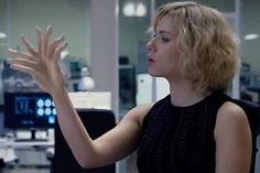 """Scarlett Johansson, """"Lucy"""""""