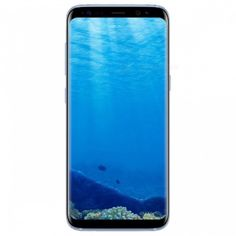 "Samsung S8+ Single SIM 6.2"" Phone w/ 4 + 64GB - Blue (KR Version)"