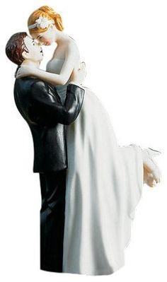 Weddingstar True Romance Couple Figurine:Amazon:Kitchen & Dining