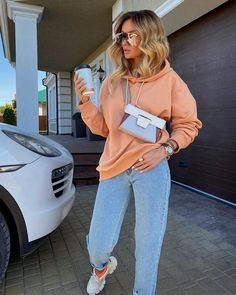 Best Casual Outfits, Winter Fashion Outfits, Chic Outfits, Look Kylie Jenner, Modesty Fashion, Athleisure Outfits, Zara, Vogue Fashion, Fashion Beauty