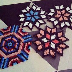 Perler Beads Lover Термомозаика