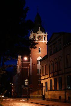 Slupsk - my birthplace
