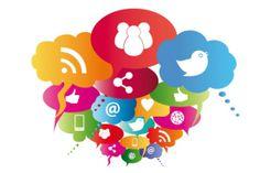 Daniel Salvador en las Redes Sociales