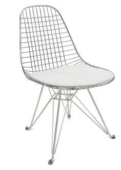 Modernica Case Study Eiffel Tower Wire Chair