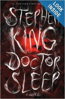 Was not a fan of Stephen king until I read the shining and doctor sleep back to back. Loved it!