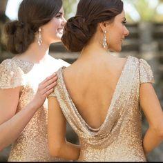 Introducing Sorella Vita Bridesmaids Dresses from @essensedesigns!
