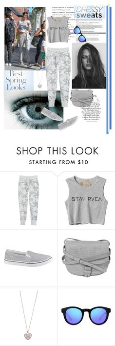 """Senza titolo #3668"" by waikiki24 ❤ liked on Polyvore featuring Zoe Karssen, RVCA, maurices, Little Liffner, GE, H&M, Accessorize and GlassesUSA"