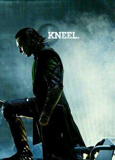 Loki X Innocent Reader Lemon