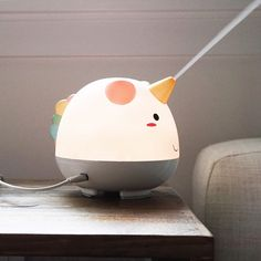 Elodie Unicorn Diffuser / Humidifier