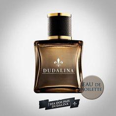 Quer um presente perfeito. Eleja o Eau de Toilette Dudalina Masculina para o #DiadosPais!#casualdenovamutum uma loha double para melhor servir