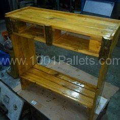 1001 Pallets - Recycled, Upcycled & Repurposed pallet