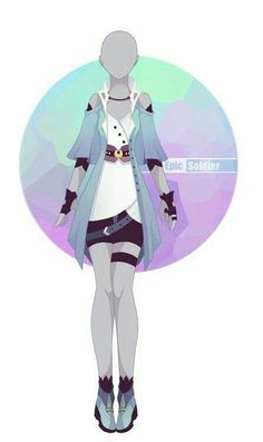 New clothes drawing outfits character design deviantart ideas Anime Kimono, Anime Dress, Dress Drawing, Drawing Clothes, Outfit Drawings, Fashion Design Drawings, Fashion Sketches, Hero Costumes, Character Outfits